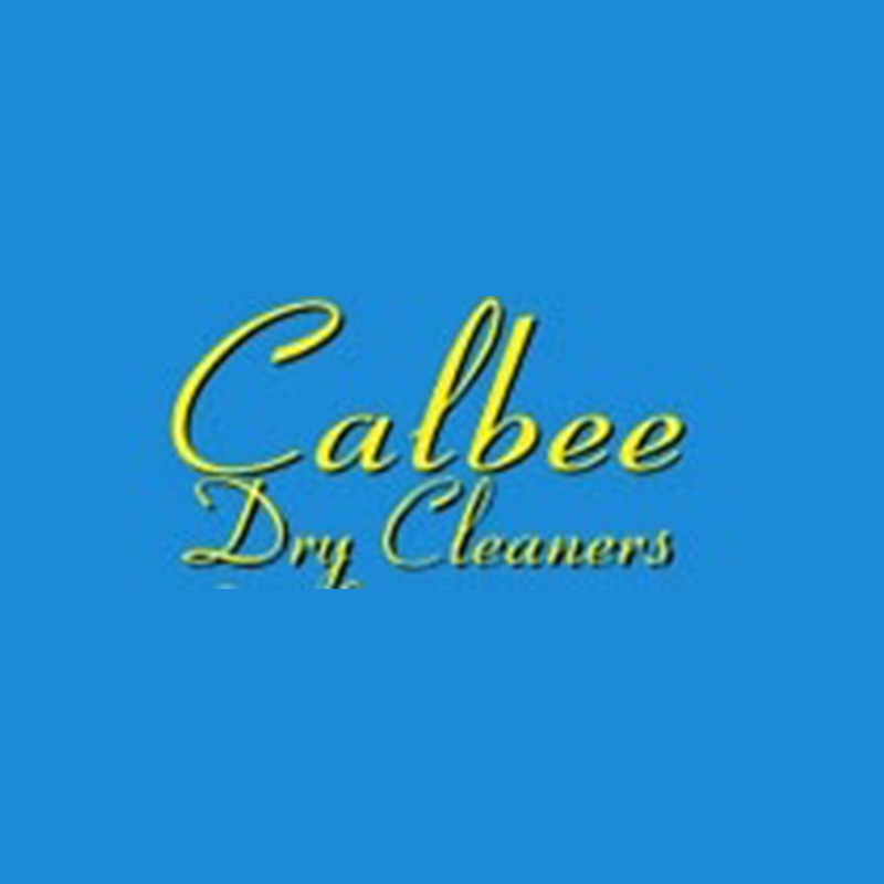 Calbee Dry Cleaners