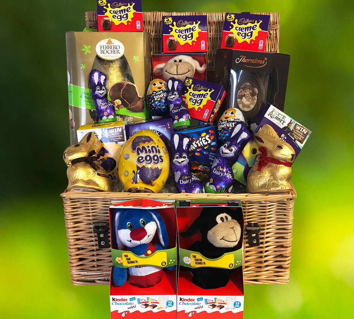 11185 CWEST Easter Hamper FB Post 1200x1200 14.03.18