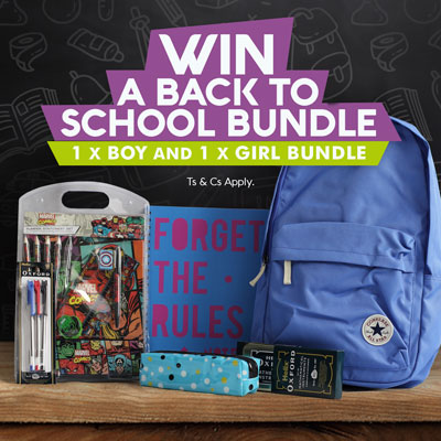 Back to School with CityWest