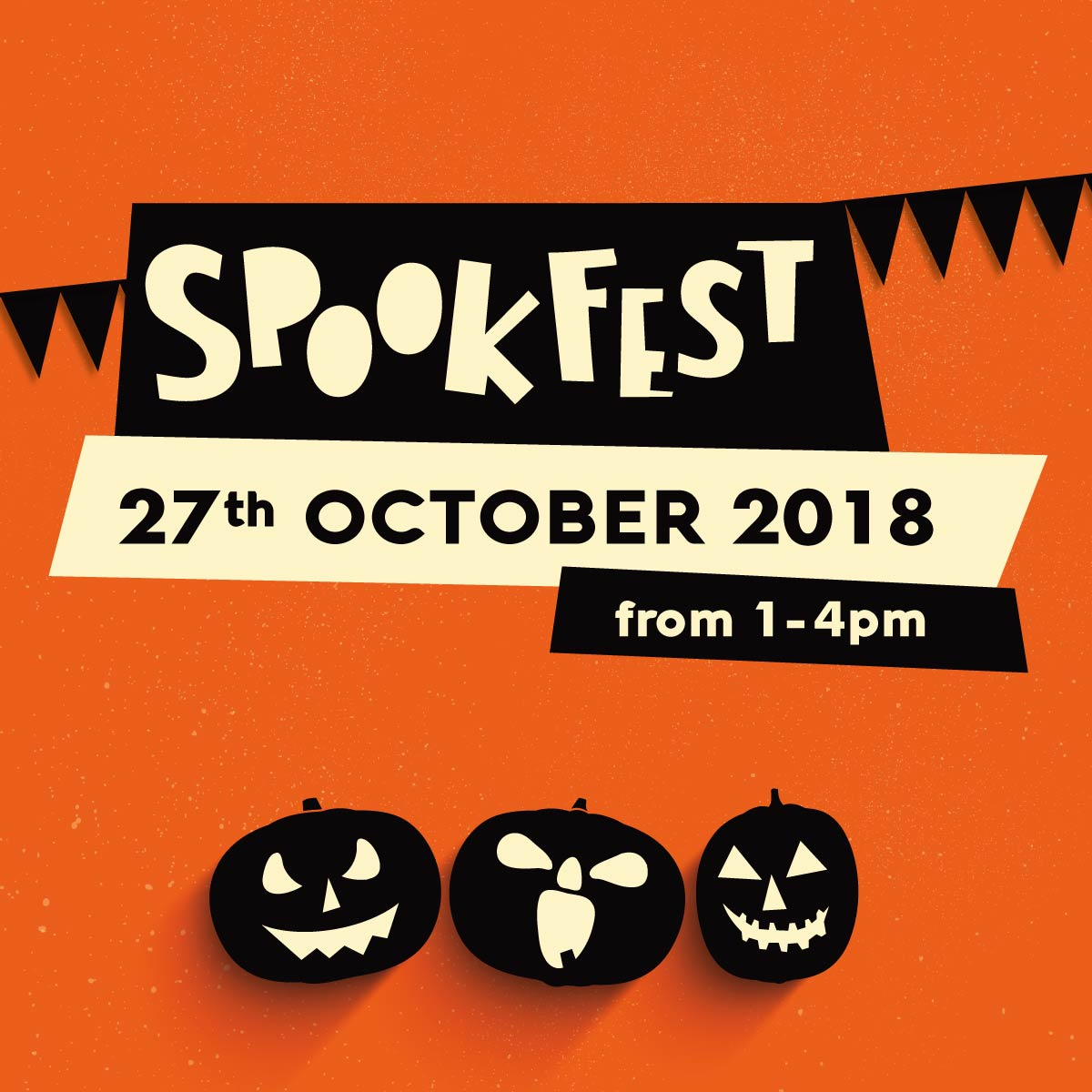 Spookfest is Coming to CityWest!