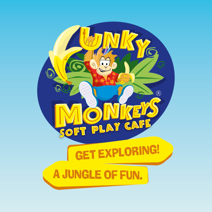 Be part of the fun at Funky Monkeys – Now Recruiting!