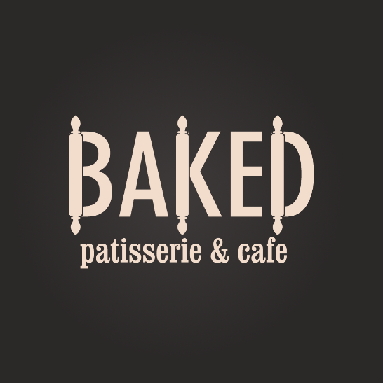 Happy 1st Birthday, Baked!