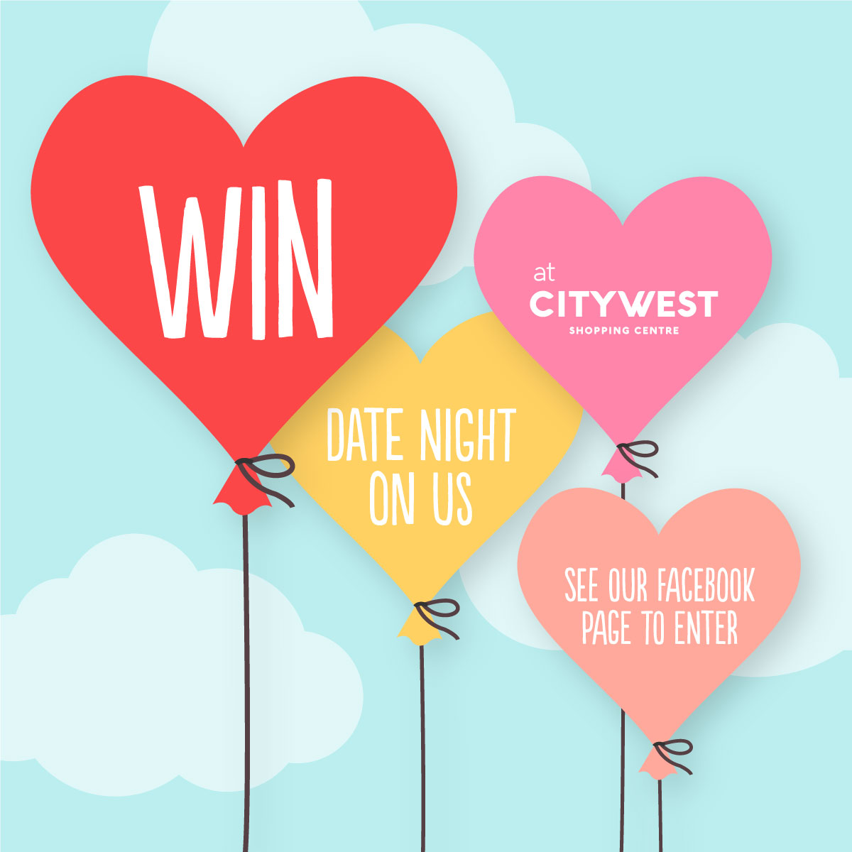 Win Date Night On Us!