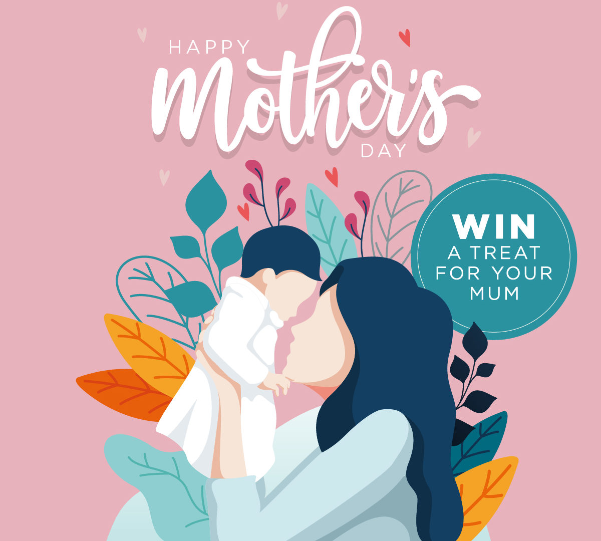 7050 Citywest Mothers Day Social Posts 3