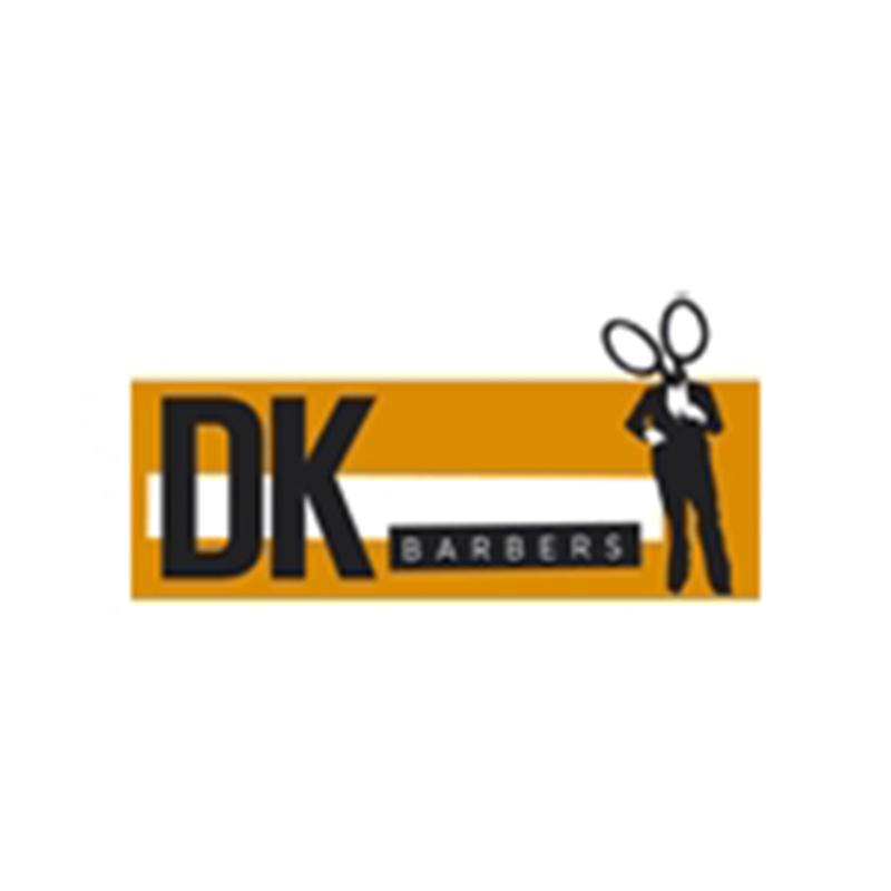 DK Barbers