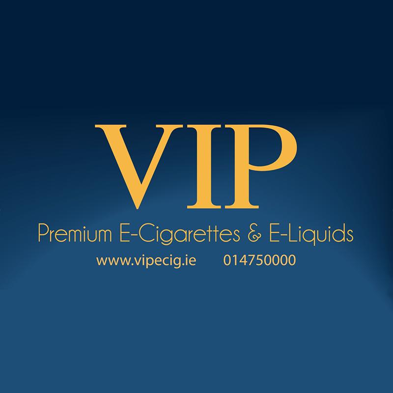 VIP E-Cigarette