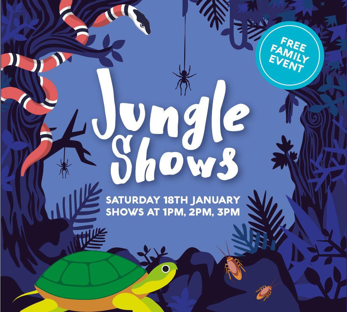 6990 CW Jungle Show FB Post
